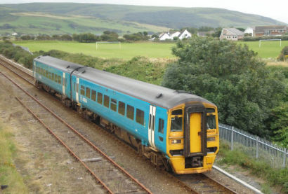 Arriva Trains Wales is set to become a German-owned operation