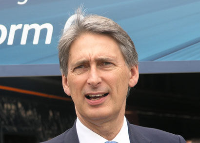Philip Hammond: NAO report may have reinforced his doubts
