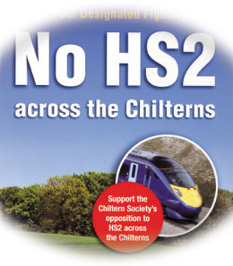 Anti-HS2 feeling is running high in the affected areas