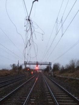 Union Demands Action After Third Ole Failure Railnews