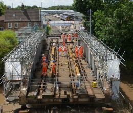 Network Rail awards contracts worth £5bn | Railnews | Today's news