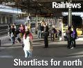 Northern and TransPennine shortlists revealed