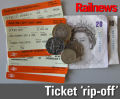 Probe reveals ticket machines conceal cheap fares