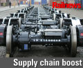 Strategic vision unveiled for supply chain