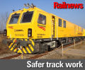 Engineering restrictions may be eased by new Network Rail units
