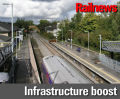 Rail campaigners welcome news of National Infrastructure Commission