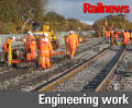 Network Rail celebrates May Day successes