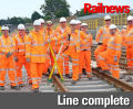 Oxford line ready for December launch