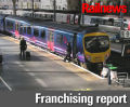 Rail passengers have been 'badly let down', say MPs