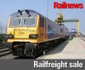 Eurotunnel prepares to sell GB Railfreight