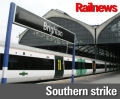 New DOO walkouts disrupt Southern services