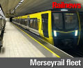 Stadler wins contract to build new Merseyrail trains