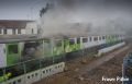 Funding for D-Train trial withdrawn after engine fire