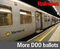 DOO discontent spreads across north