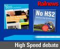Last-minute bid to block HS2