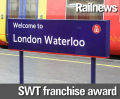 First, MTR beat Stagecoach to win South West Trains