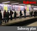 Glasgow Subway expansion plans unveiled