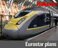 Eurostar plans Easter launch to Amsterdam