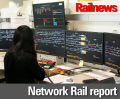 Rail network 'now full in many areas'