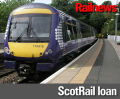 ScotRail records £3.5m loss after year of disruption