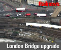 London Bridge modernisation reaches final stages