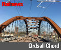 Ordsall Chord ready for opening next month