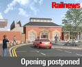 Kenilworth station delay is 'beyond disappointing'