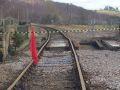 'Stark reminder' after HGV bridge bash closed line