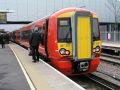 Stop-skipping figures blamed on railway congestion