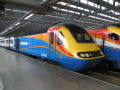 First/Trenitalia back away from East Midlands