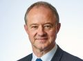 Industry welcomes new Network Rail chief