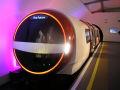 Siemens wins major London tube train order