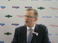 Beleaguered Thameslink chief steps down