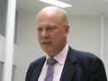 Chris Grayling survives confidence challenge