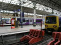 Northern extends olive branch to RMT