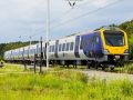 New trains for Northern start British tests