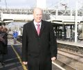 Major railway review 'could be announced this week'