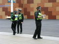 Plan to merge BTP and Police Scotland 'may never happen'
