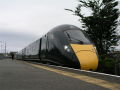 (Library picture of Class 802)