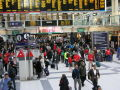 Greater Anglia funding crisis: union says 'renationalise'