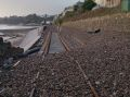 Grayling announces new funding for Dawlish