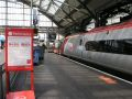 Virgin Trains in clash with actors' union