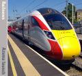 Azuma carries first passengers to Leeds