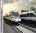 Fourth HS2 rolling stock bidder revealed
