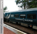 CAF probes Caledonian Sleeper faults
