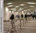 Passenger figures are rising again