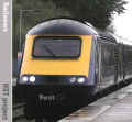 New power research to be aided by veteran train