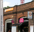 RMT ballots for Overground strike over ticket office reductions