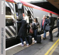 Virgin reports record modal shift from planes to trains