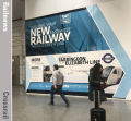 Elizabeth Line delays will affect suburban links too